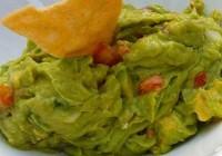 Náhled recept na guacamole s kukuřicí