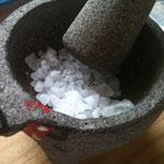 Nešetřete solí